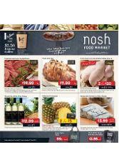 Nosh Food Market Catalogue: What Makes Black Rock Sausages So Great
