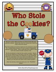 Best book for mystery reader kindergarten