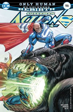 Comic Book Reviews for August 23, 2017  It was another big week of comics. DC kicked off the dark, futuristic story Nightwing: The New Order. Marvel delivered the penultimate issue of …  http://www.ign.com/articles/2017/08/24/comic-book-reviews-for-august-23-2017
