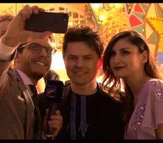 Michael Patrick Kelly_Der Radio Regenbogen Award 2018