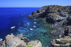 Pantelleria Might Just Be Italys Most Fantastically Awesome Island You Didnt Know About