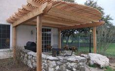 Deck Builder Austin | Pergola Builder Austin | Decks Austin Texas | Accent Deck Design