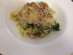 Zeleninový salát s vejcem a hořčičným dresinkem   Dietní recepty Potato Salad, Potatoes, Chicken, Meat, Ethnic Recipes, Potato, Cubs