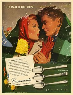 1948 vintage ad
