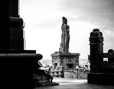 "Check out new work on my @Behance portfolio: ""VIVEKANANDA ROCK MEMORIAL"" http://on.be.net/1HxQoPK"