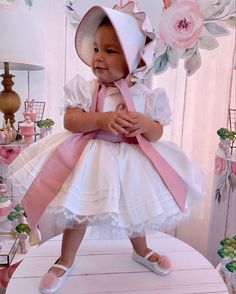 Baby Princess, Ballerina Flats, Baby Wearing, Baby Shoes, Tulle, Flower Girl Dresses, Queen, Couture, Wedding Dresses
