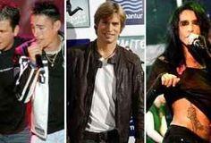 #Música pop para la fiesta de #Elche 2014 Andy & Lucas, Carlos Baute y Nancys Rubias  en la Barraca Municipal