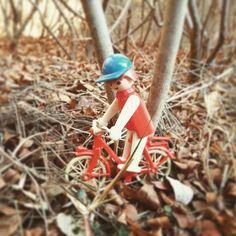 #빈티지플모#플레이모빌 #플모#vintage playmobil#playmobil #cycle #역시 빈티지~
