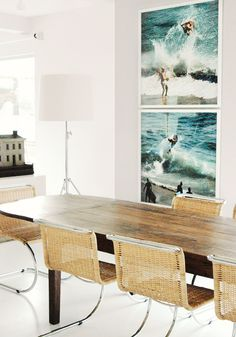 The Best Way to Add Style to Any Dining Space | DomaineHome.com