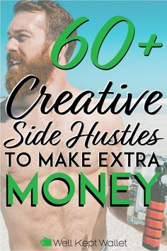 Start and Grow their own Internet Business - 60 Creative side hustle ideas to make extra money Start and Grow their own Internet Business - This is your chance to grab 100 great products WITH Master Resale Rights for mere pennies on the dollar! Make Money From Home, Way To Make Money, Make Money Online, Money Fast, Money Today, Big Money, How To Make, Teen Money, Make Money Writing