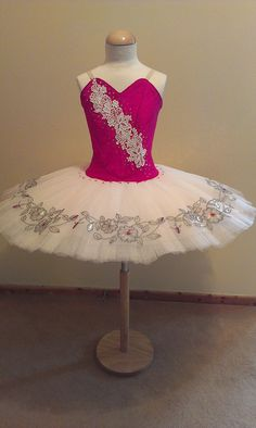 Classical ballet tutu | Flickr - Photo Sharing!