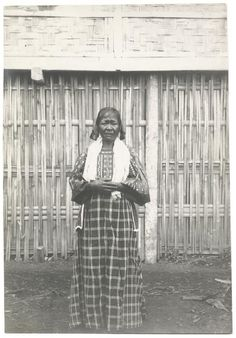 Dean Worcester Archive: Thomas Murray Asiatica - Ethnographica