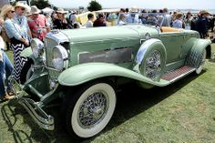 1933 Duesenberg J Murphy Convertible Coupe  ★。☆。JpM ENTERTAINMENT ☆。★。