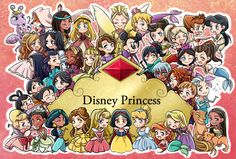 every disney fan should see this ! Disney Nerd, Disney Fan Art, Cute Disney, Disney Girls, Disney And Dreamworks, Disney Pixar, Disney Characters, Disney Princesses, Pocahontas