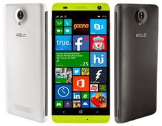 rogeriodemetrio.com: Xolo Hits Back Windows Phone 8.1 Smartphone