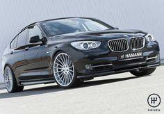 2010 Hamann BMW 5-Series GT