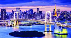 Silversea Cruises Vancouver to Tokyo. Travel in luxury and style over 18 days from Vancouver, Alaska, and Russia to your final destination of Tokyo. Japan & Luxury Travel Advisor - Luxurytraveltojapan.com #japantravel #Tokyo
