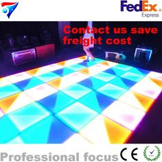415.00$  Buy now - http://ali7yi.worldwells.pw/go.php?t=32368285460 - hot led starlit dance floor with twinkling led light wedding show
