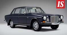 Every Volvo in the US Now Gets Free Towing for Life Classic Chevy Trucks, Classic Cars, Automobile, Ferdinand Porsche, Volvo Cars, Top Cars, Vintage Trucks, Buick, Gothenburg