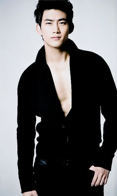 Ok Taecyeon. Fell in love with him as I watched Dream High for the first time.