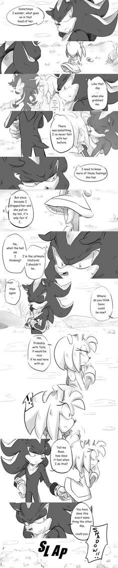 Tail by AimyNeko on DeviantArt: My Hero Academia Shouto, My Hero Academia Episodes, Hero Academia Characters, Shadow The Hedgehog, Shadamy Comics, Anime Guys, Manga Anime, Shadow And Amy, Boko No