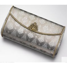 Silver and gold evening purse, Buccellati | lot | Sotheby's