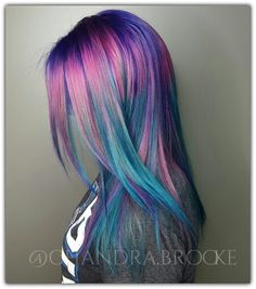 Pravana vivid  Beauty: Fantasy Unicorn Purple Violet Red Cherry Pink yellow Bright Hair Colour Color Coloured Colored Fire Style curls haircut lilac lavender short long mermaid blue green teal orange hippy boho ombré woman lady pretty selfie style fade makeup grey white silver trend trending  Pulp Riot