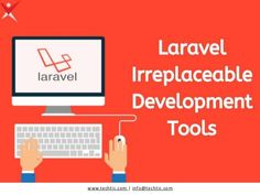Techtic Solutions prepared a list of 17 best irreplaceable Laravel development tools for laravel developers. Meanwhile, Techtic Solutions is one of the top notch laravel development company with 10+ years of web development experience. Our experienced Laravel developers are adept at building simple to the most complex website apps seamlessly using Laravel PHP frameworks. Get in touch if you are looking to hire Laravel developers to deliver, secure, high performance and faster web… Web Application, Web Development, 10 Years, Apps, Touch, Website, Digital, Simple, Building