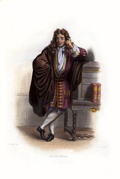 Jean de La Bruyère.