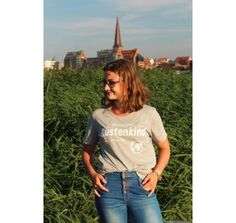 Küstenkind heather grey UNISEX