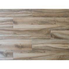 Msi Ansley Amber 9 In X 38 In Glazed Ceramic Floor And