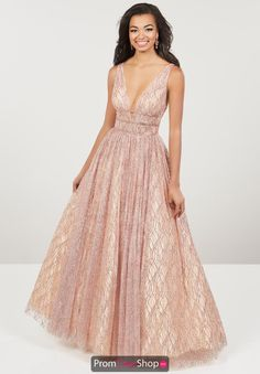 93edf61005e Mesmerize all as you step across the room in this extravagant Panoply prom  dress 14907.
