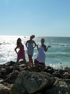 Here we are in a Captiva Island!
