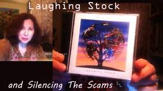 Mark Hollis' LAUGHING STOCK, The Virtue & Silencing The Scams, Melody Ma...