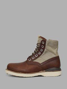 VISVIM . #visvim #shoes #boots