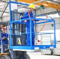 Construction Mechanical Elevated Lifting Working Platform on Made-in-China.com
