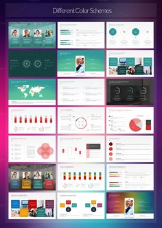 business case study powerpoint template pinterest slide design