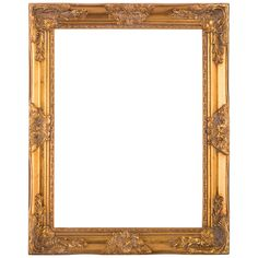 Antique Gold Harrow Wood Open Frame - 18 x 24 Frames For Canvas Paintings, Mdf Frame, Open Frame, Gold Wood, Lobbies, Hobby Lobby, Antique Gold, Oversized Mirror, Art Pieces