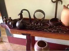 Resultado de imagem para objetos antigos de fazenda