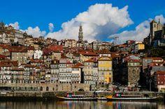 The Times publica artigo sobre a cidade do Porto