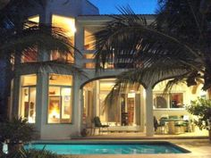 Casa COLIBRI in South Akumal, Akumal, Mexico $1,250,000 USD - TOPMexicoRealEstate.com