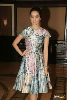 Beautiful Shraddha Kapoor  <3