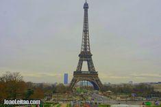 Mapa de Paris: explicação detalhada de monumentos do Mapa Grande da Cidade de Paris na França. 10 Dicas e sugestões para descobrir a cidade de Paris.