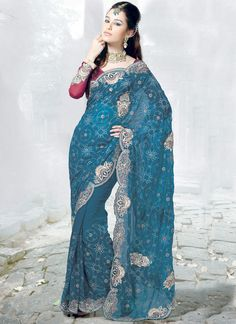Sari... Words cannot express how beautiful I think this is...