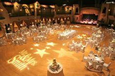 Unique Indianapolis Wedding Venues | Indiana Roof Ballroom | Indianapolis Wedding ceremony venues
