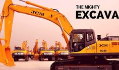 How Do Excavators Work?