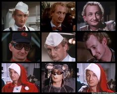 Film: Phantom of the my work Robert Englund movie collage Horror Icons, Horror Films, Robert Englund Movies, Actors Then And Now, Movie Collage, Gorgeous Movie, The Other Guys, A Guy Who, Nightmare On Elm Street
