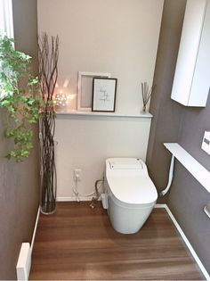 Bathroom Niche: Learn How To Choose And See Ideas With Photos - Home Fashion Trend Bathroom, Bathroom Niche, Bathroom Model, Room Makeover, Home Remodeling, Toilet, Bathroom Decor, Bathroom Design, Toilet Design