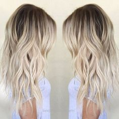Splendid Ombre, Balayage Hairstyles for Women, Girls – Wavy Hair Cuts for Medium, Long Hair The post Ombre, Balayage Hairstyles for Women, Girls – Wavy Hair Cuts for Medium, Long Ha… ..