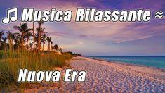 NEW AGE Musica #1 Rilassante Brani Strumentali Yoga Pavimenti Studiare M...